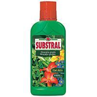 Preparati: SUBSTRAL univerzalno tečno đubrivo 250 ml.